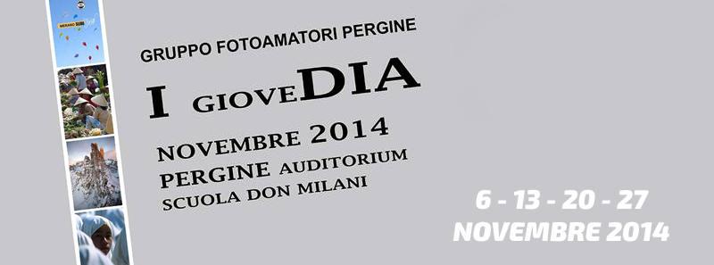 GioveDIA | EDIZIONE 2014
