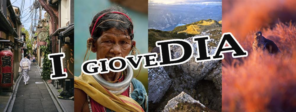 GioveDIA | EDIZIONE 2018