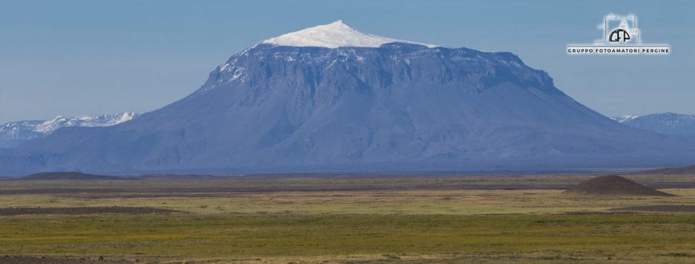 Islanda – Terra dei Ghiacci
